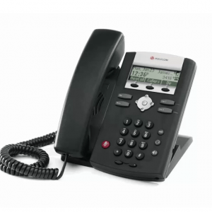Polycom SoundPoint IP 321 y 331