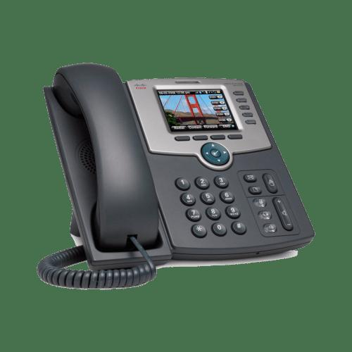 Proveedor cisco spa525g2 tel fono ip para usar en asterisk for Busqueda de telefonos por calles