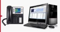 PBX Central telefonica IP